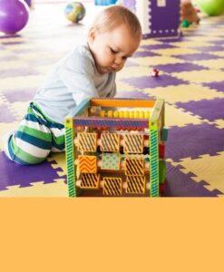 嬰兒及學前玩具