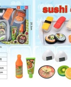 18-C4_SUSHI FOOD SET_壽司食物套裝