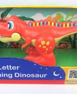 18013-ROYABE 音樂字母學習恐龍_ABC LETTEREX LEARNING DINOSAUR 1