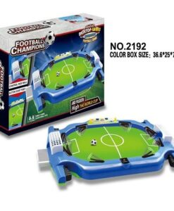 2192_FOOTBALL CHAMPIONS DESKTOP GAME_桌面足球遊戲