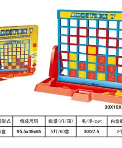 29788_Addition 7 Game Set_智力遊戲棋