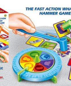 60788_Whack It Hammer Game Set_敲錘分類遊戲
