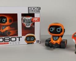 620-2_SMART REMOTE CONTROL ROBOT_編程遙控機械人_2