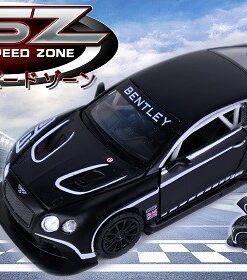 68353B_1.32 MSZ S-L Die-Cast Bentley Continental GT3