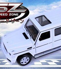 68436_1.32 MSZ S-L Die-Cast Mercedes-Benz G350d
