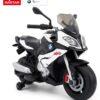 87700_BMW motorcycle_童車寶馬電單車_1
