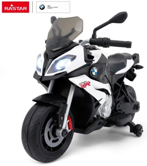 87700_BMW motorcycle_童車寶馬電單車_4