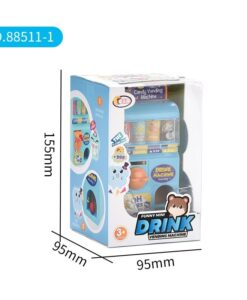 88511-1_FUNNY MINI DRINK VENDING MACHINE_迷你汽水機