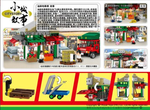 City-Stroy_RT14_油麻地果欄_晉記_Yau Ma Tei Fruit Market_2
