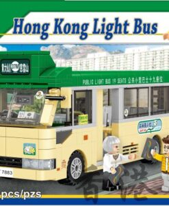 City-Stroy_RT15_綠色小巴_Hong Kong Light Bus_1