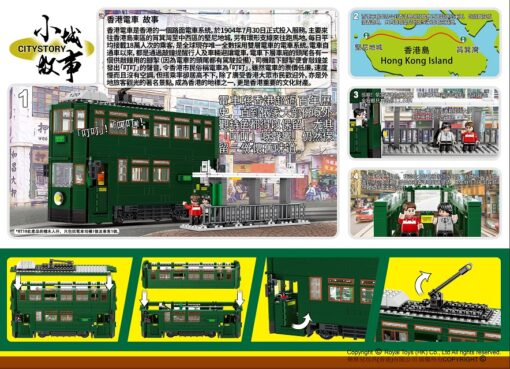 City-Stroy_RT19_香港電車_Hong Kong Tramways_2