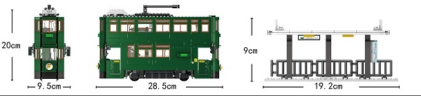 City-Stroy_RT19_香港電車_Hong Kong Tramways_3