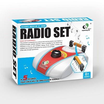 EK-D005_Exploring Kid 科學玩具_發聲音樂收音機 _Radio