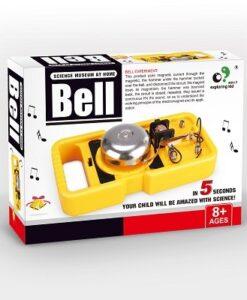 EK-D022-Exploring Kid_科學玩具_發聲電鈴實驗_Bell