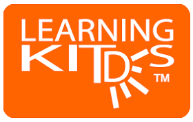 Learning Kitds Logo