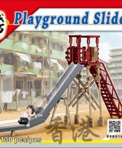 RT30-瀡滑梯_Playground Slide_1