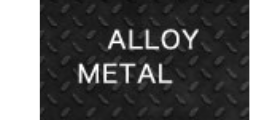 alloy metal